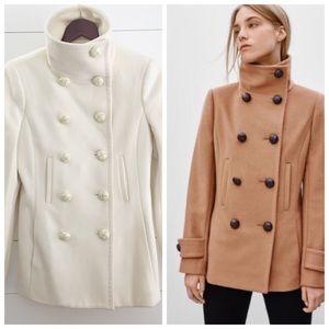 ARITZIA | BABATON Spring Coat Wool & Cashmere